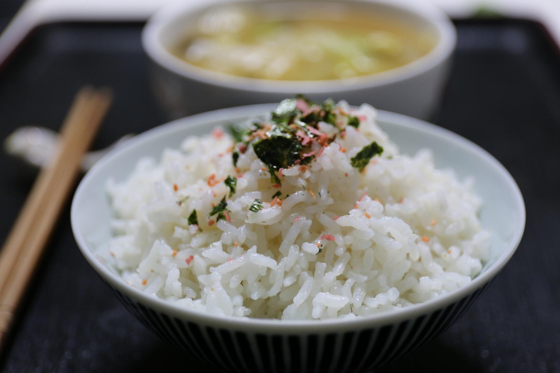 台湾で美味しいお米を買う方法