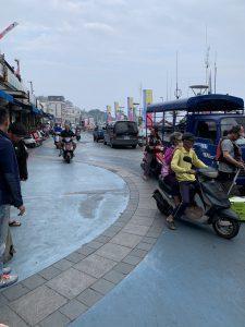 小琉球の移動はレンタルバイクが便利