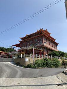 小琉球の宿