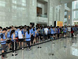 台北101垂直マラソン4
