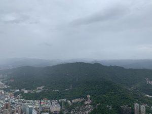 台北101垂直マラソン13
