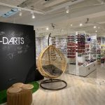 S-DARTS店舗